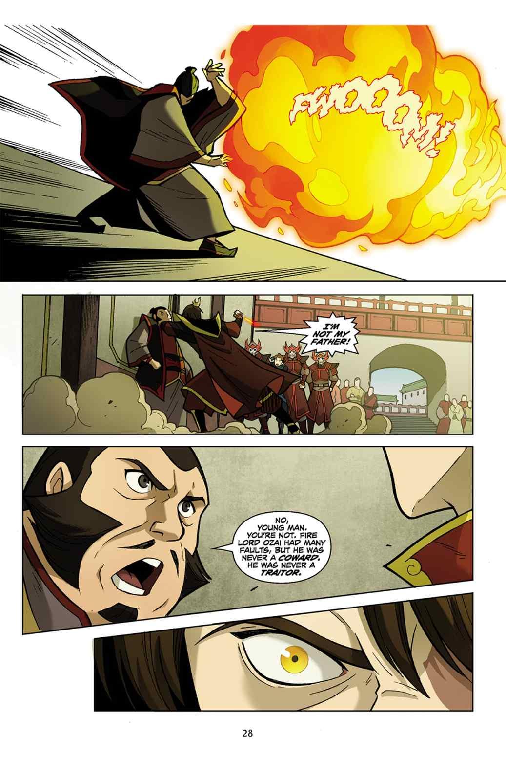 Read comics online free the last man