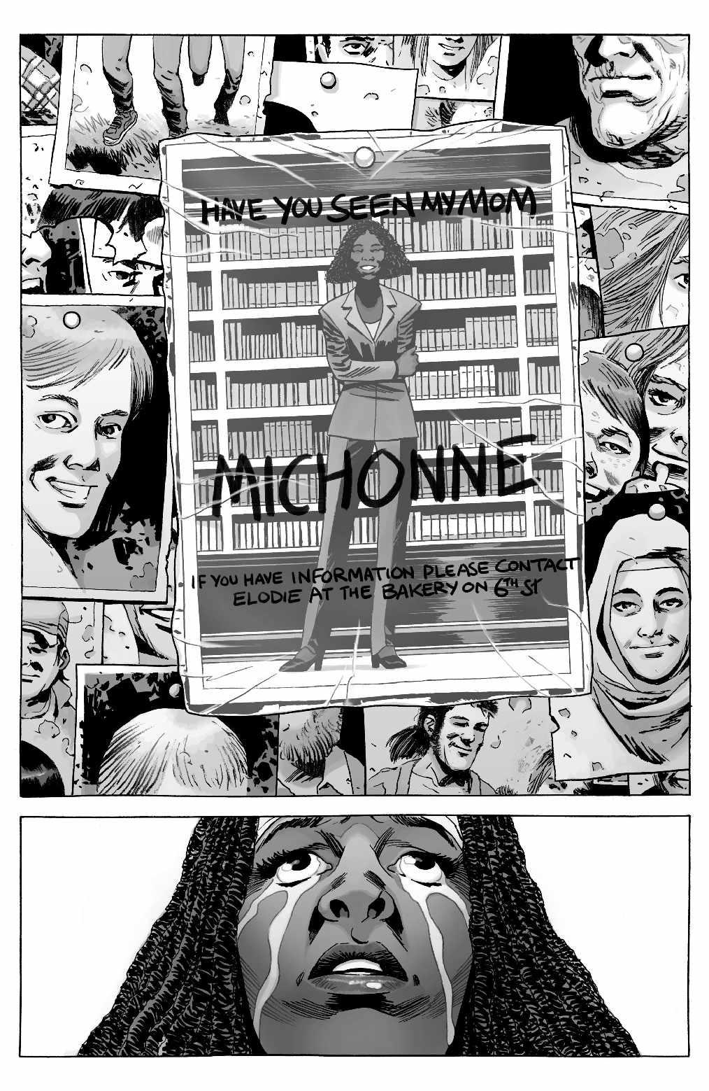 Read Comics Online Free - The Walking Dead - Chapter 175