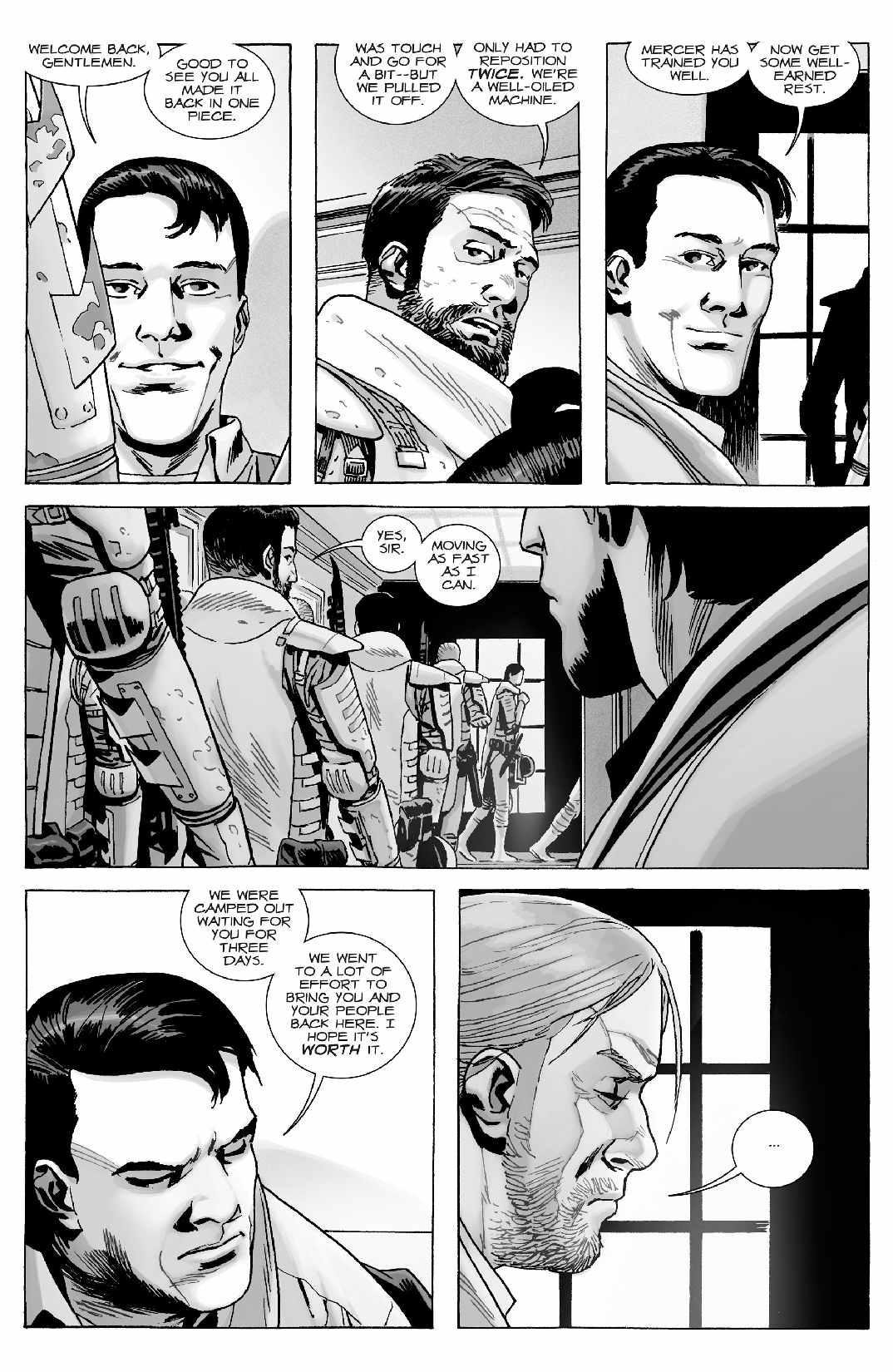 Read Comics Online Free - The Walking Dead - Chapter 176